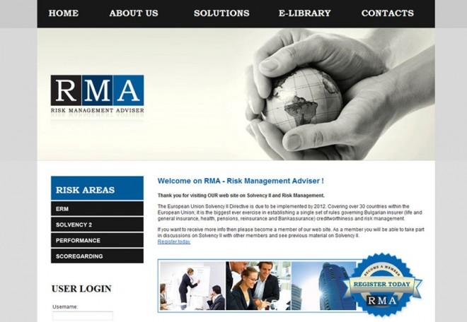 RM Adviser – Risk Management Adviser