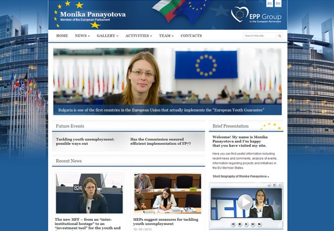 MonikaPanayotova.eu